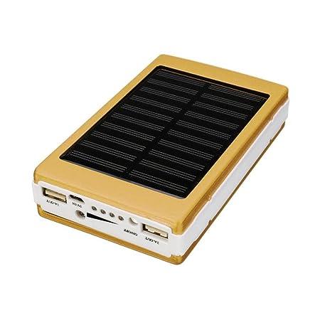 Review LtrottedJ Power Bank Box