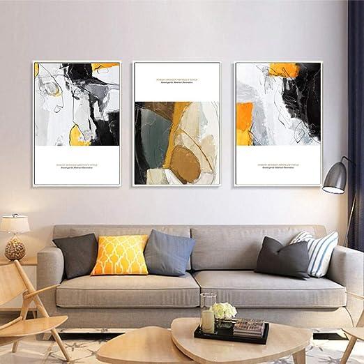 Rose lona pared Moderno Sin Enmarcar impresión de imágenes de pintura de decoración del hogar sin marco