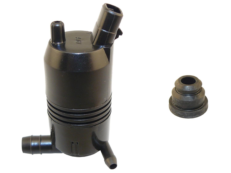 ACI 177116 Windshield Washer Pump