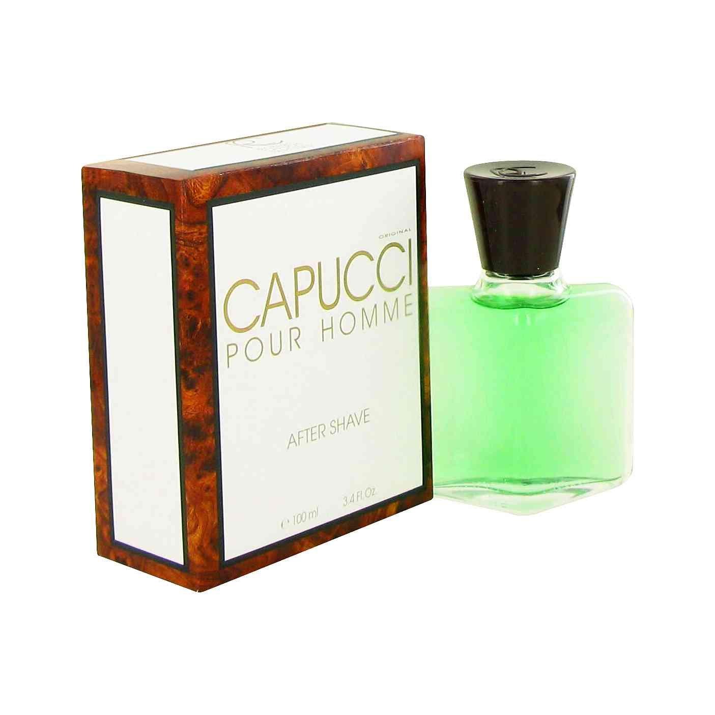 Roberto Capucci Dopobarba, Uomo, 100 ml