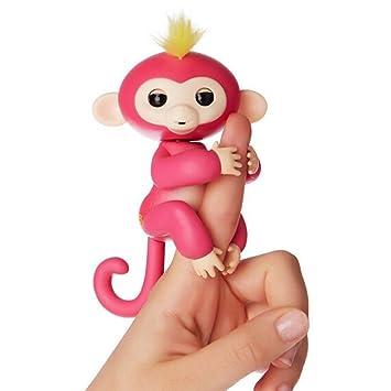 Ysmart Elektronisches Spielzeug Interaktives Affe Mini Smart