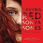 Saving Red   Sonya Sones