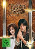 Robin Hood - Staffel 1-3/Superbox [10 DVDs]
