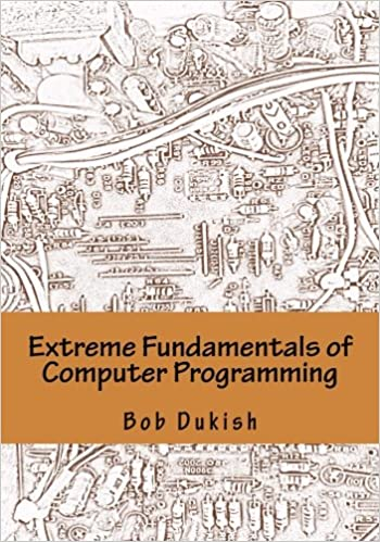 Extreme Fundamentals of Computer Programming: Learning