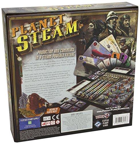 Planet Steam 4