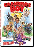 DVD : Grandma's Boy (Unrated Edition)