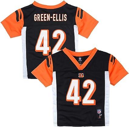 Outerstuff BenJarvus Green-Ellis NFL
