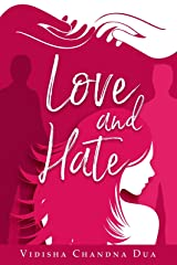 Love and Hate Kindle Edition