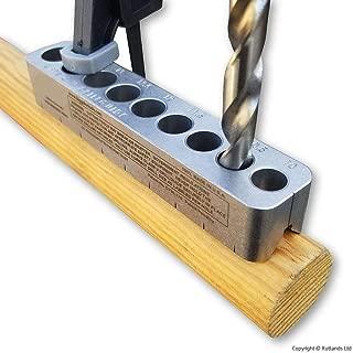 product image for Big Gator Tools MDG2000NP Metric V-DrillGuide