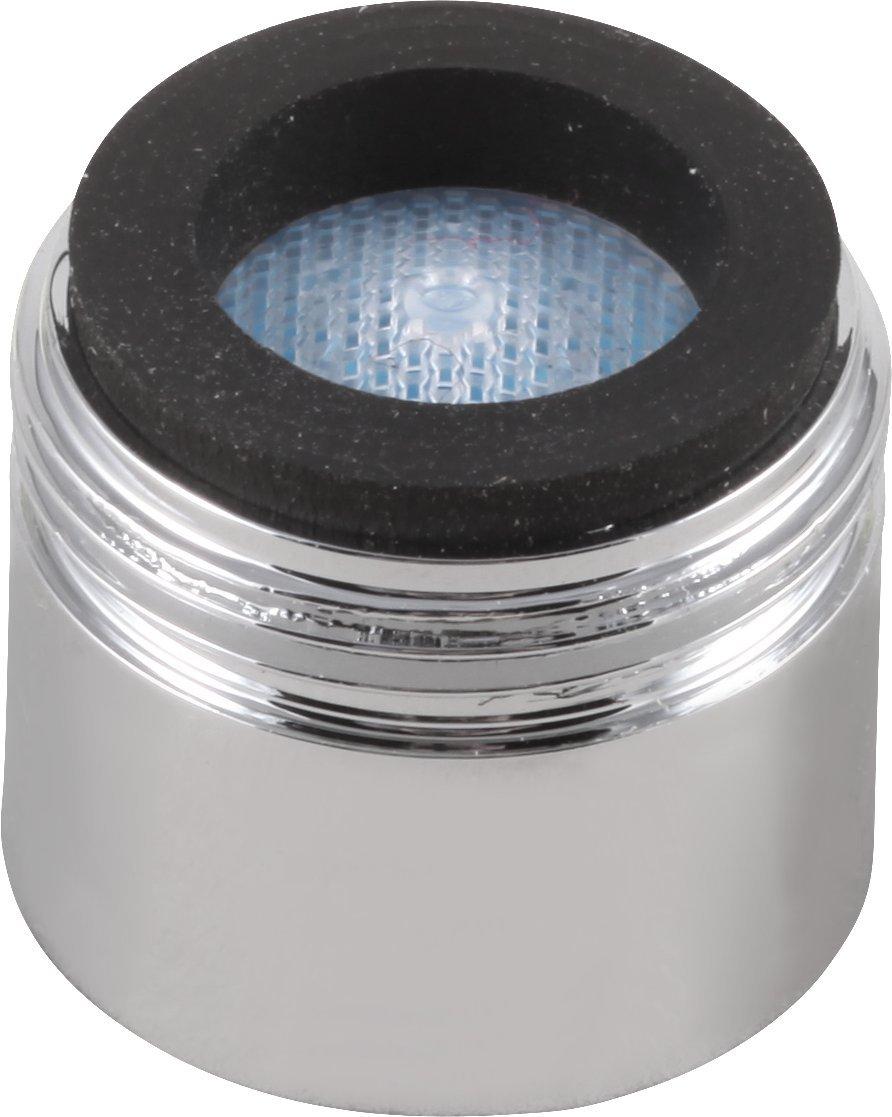 Delta Faucet RP64874 Beverage Aerator Assembly, Chrome