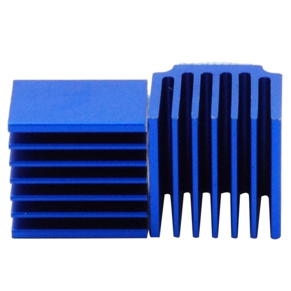 Cikuso 10pzs Piezas de la Impresora 3D Disipador de Calor del ...