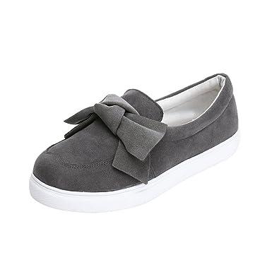 DENER Womens Ladies Girls Flat Loafers ead52a6de