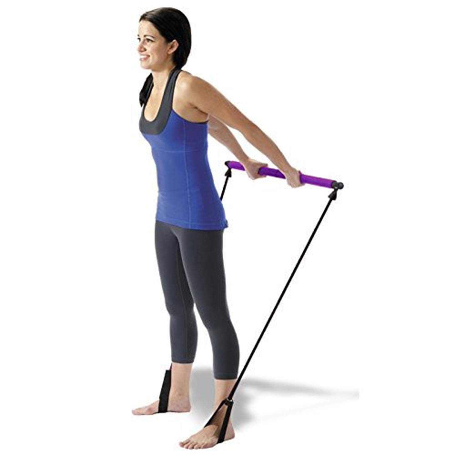 Amazon.com : WSXX Multi-Functional Yoga Rally, Pull Rope ...