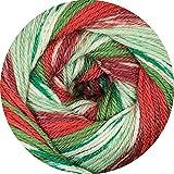 Cascade Heritage Prints Sock Yarn #53 Holidaze