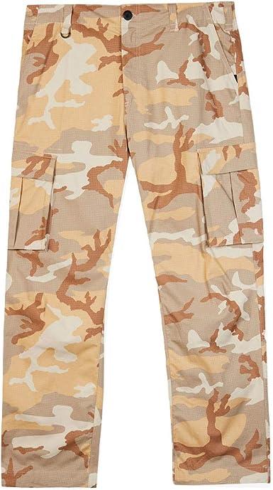 Amazon Com Nike Sb Flex Ftm Camo Skate Pantalones Para Hombre 32 Clothing