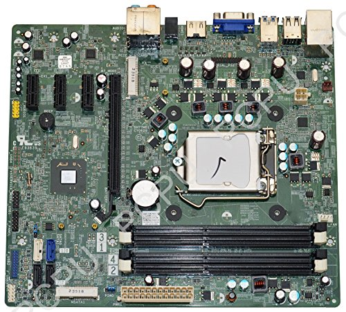NW73C Dell Studio XPS 8500 Vostro 470 Intel Desktop Motherboard s115X (Motherboard Xps 8500 Dell)