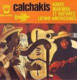 Latino-Americaines Harpe, Marimba et Guitares