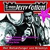 Der Rattenfänger von Brooklyn (Jerry Cotton 7)