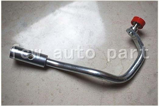 para Citroen Jumper Peugeot/Fiat Ducato 230 Parte Superior Derecha Deslizante Rodillos guía 1336735080 1334552080 9033L6: Amazon.es: Hogar