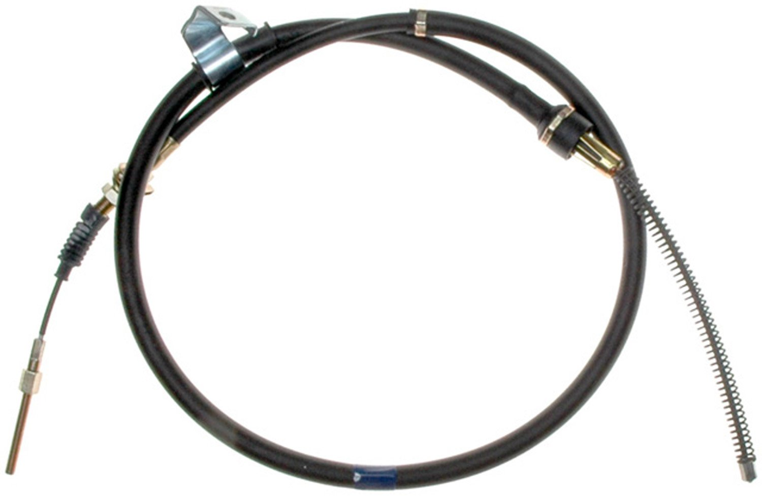 ACDelco 18P1646 Professional Rear Driver Side Parking Brake Cable Assembly