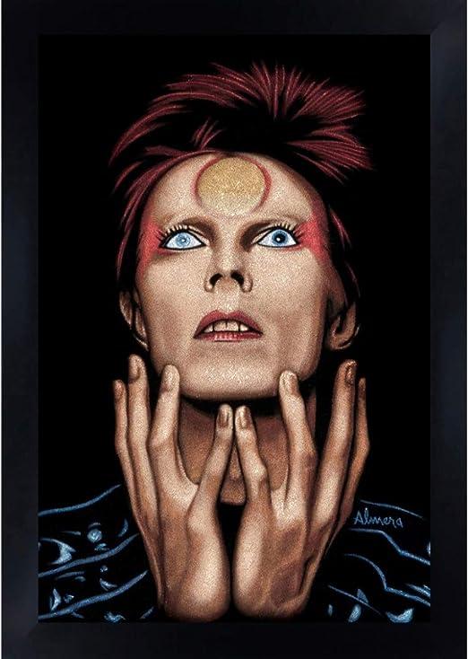 Amazon Com Space Oddity By Marco Almera David Bowie Singer