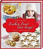 Zucker, Zimt und Sterne: Jeannys Weihnachtsrezepte
