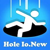 Hole Io.New