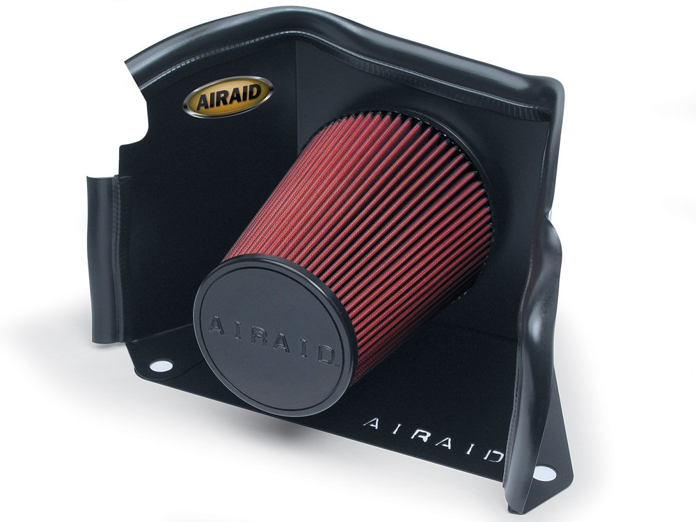 Airaid 201-183 SynthaMax Dry Filter Intake System