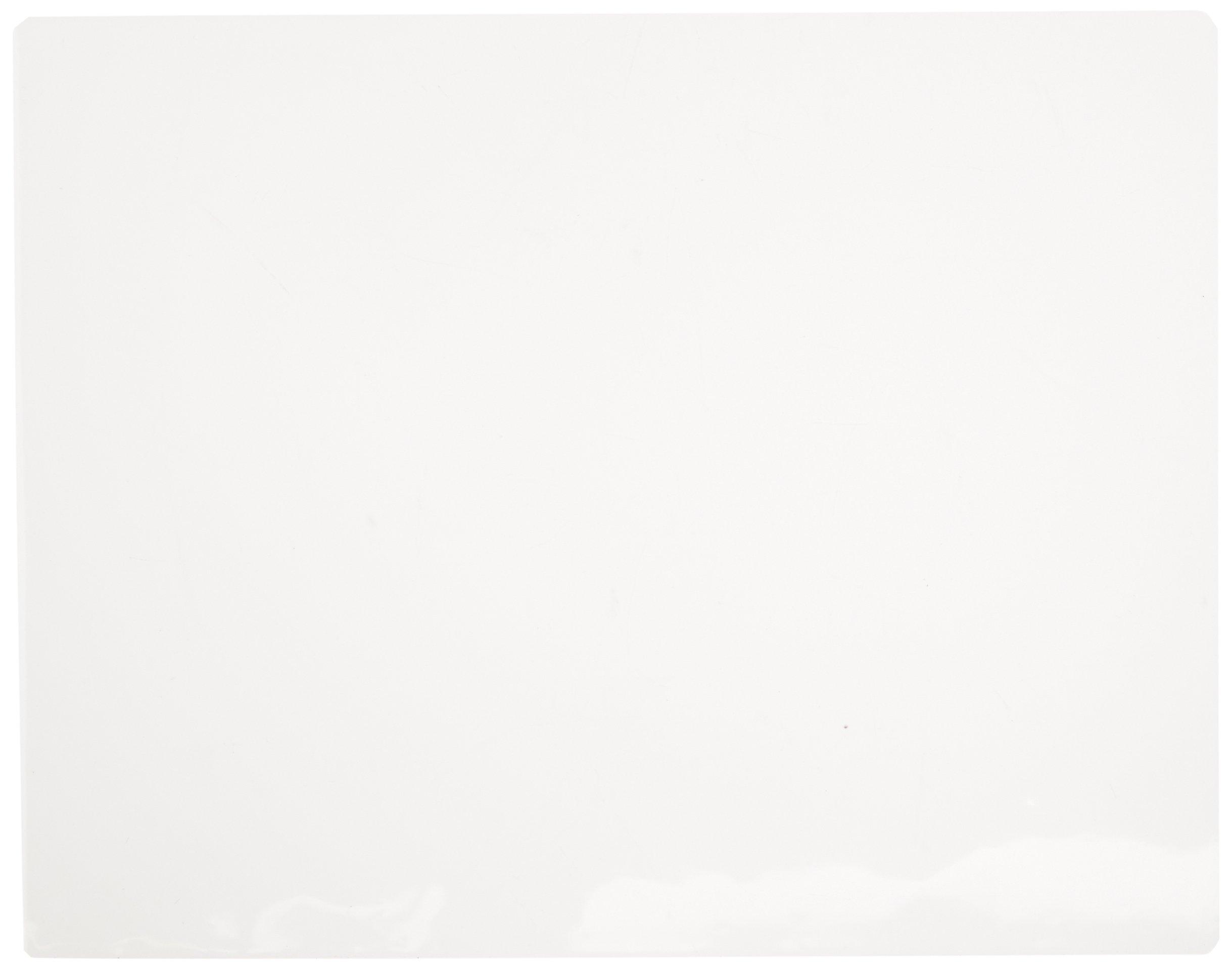 American Crafts Plain Minc Lamination Photo Pouches (25 Per Pack), 9'' x 11.5''