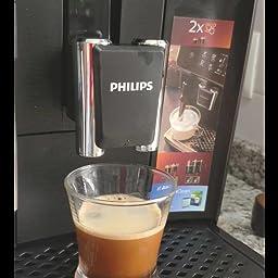 Amazon.es:Opiniones de clientes: Philips Serie 2200 Lattego ...