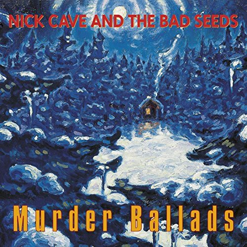 Vinilo : Nick Cave & the Bad Seeds - Murder Ballads (United Kingdom - Import)