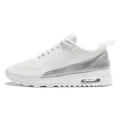 Nike Wmns Air Max Thea TXT (White) 819639 100