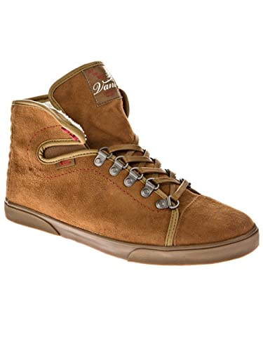 c50a3cb16f63ec Vans Shoes Women Hadley Hiker Shoes Women  Amazon.co.uk  Shoes   Bags