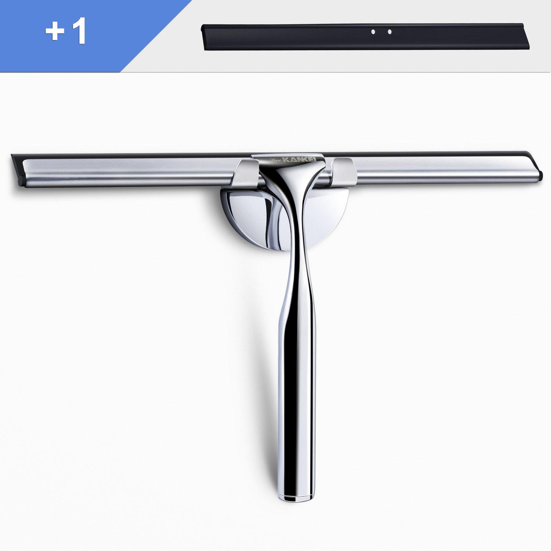 Love Kankei Shower Squeegee Professional Shower Doors Glass