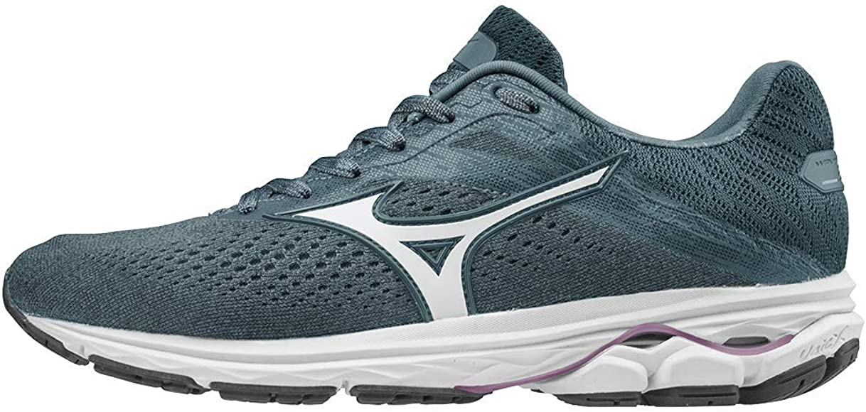 mizuno wave rider 20 vs asics nimbus light runner