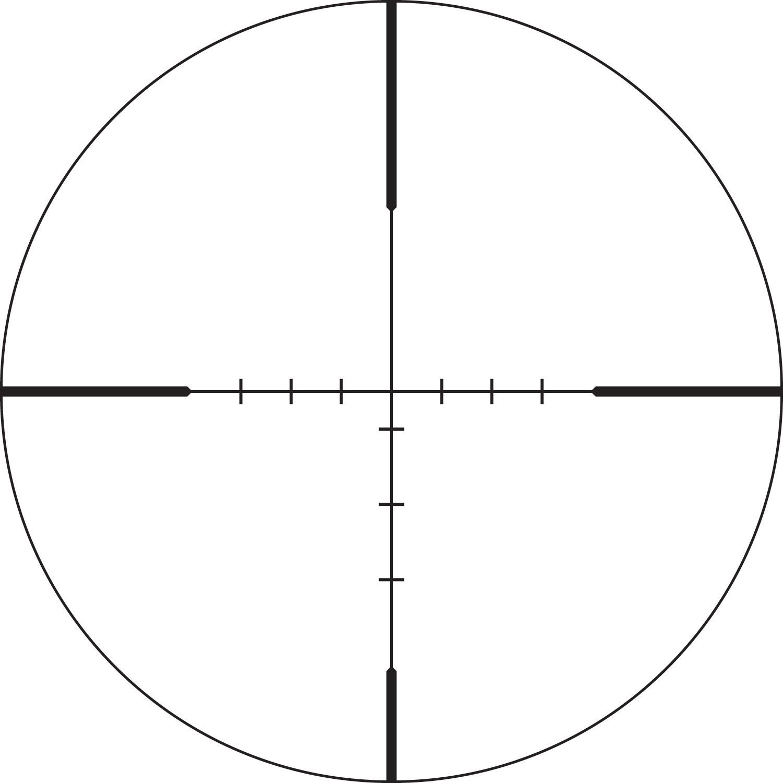 Vortex Optics Crossfire II 6 - 18x44mm AO Riflescope, DEAD-HOLD BDC by Vortex Optics (Image #1)