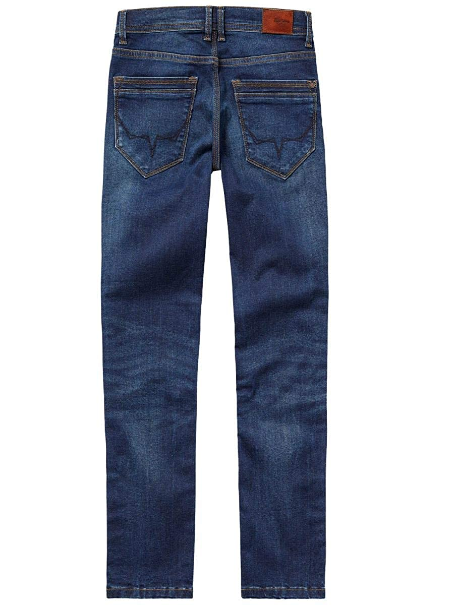 Pepe Jeans Cashed, Jeans Bambino