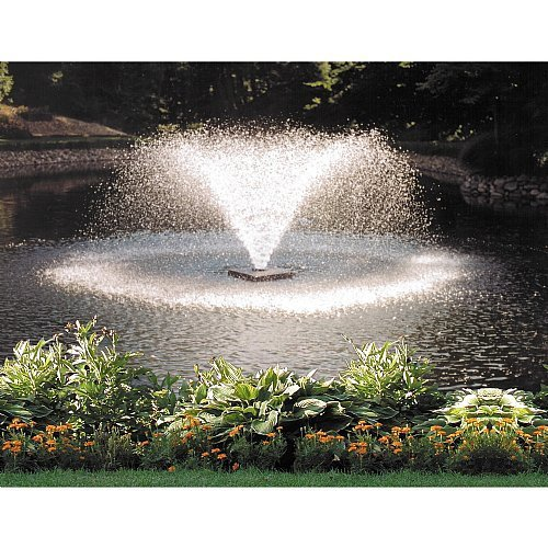 Scott Aerator 14020 DA-20 Display Aerator--115V - .5 HP by Scott Aerator