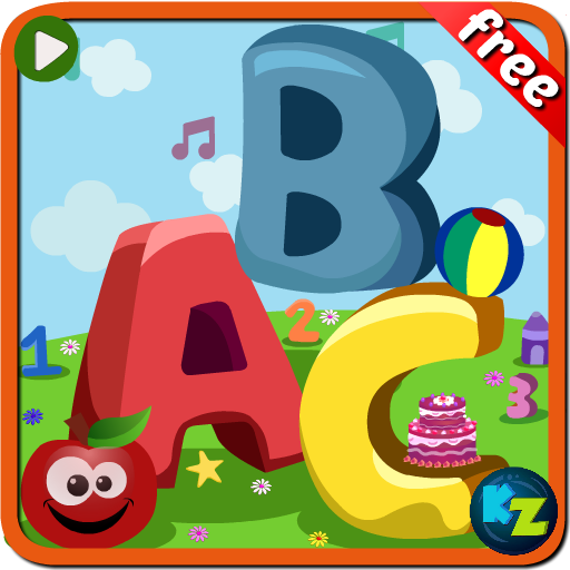 ABC Songs Rhymes Videos  - Kids Learning App