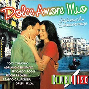 Dolce Amore Mio