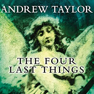 The Four Last Things Audiobook