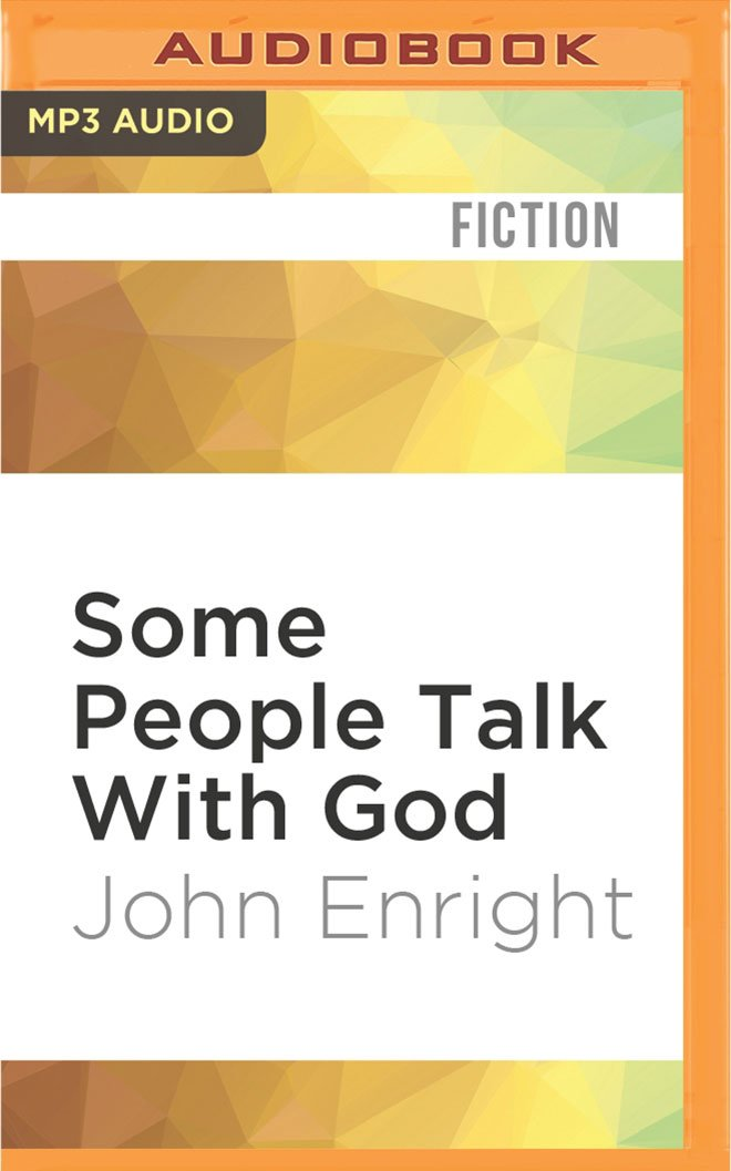 Download Some People Talk With God: A Novel (The Dominick Chronicles) pdf epub