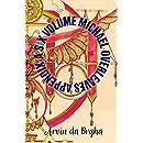 A Six Volume Michael Overleaves Appendix