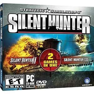 Silent Hunter 2 & 3