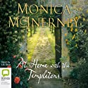 At Home with the Templetons Audiobook by Monica McInerney Narrated by Ulli Birve