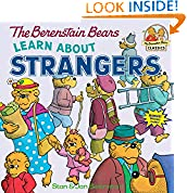 #10: The Berenstain Bears Learn About Strangers