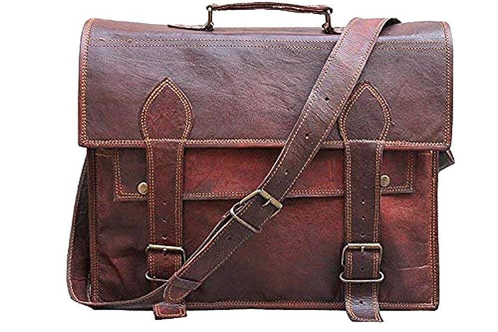 krishna handicrafts メンズ 18X13  B07L7CJ7RY