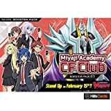 Cardfight!! Vanguard - Miyaji Academy CF Club V