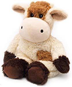 Intelex Cozy Plush, Brown Cow