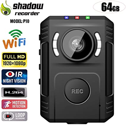 Shadow P10 Mini Camera-Hidden Camera-Mirrorless Camera Lenses-Camaras Espias -Mobile